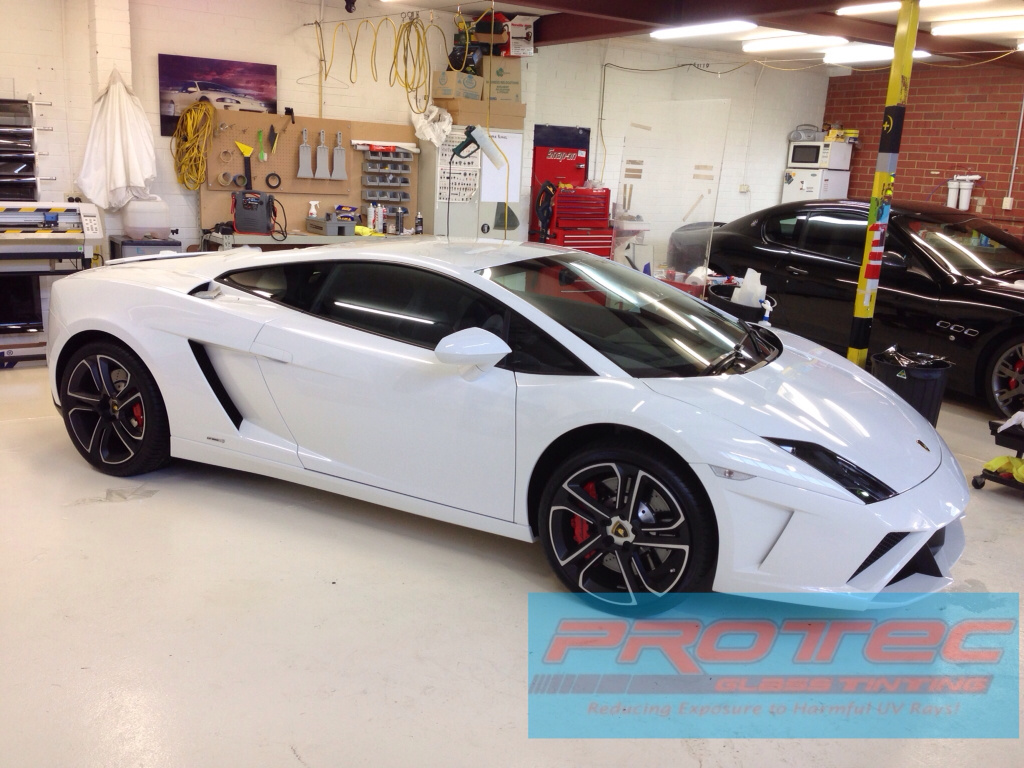 paint protection film Perth