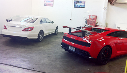 car tinting perth